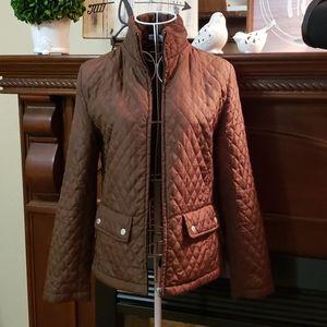 Jane Ashley Coat